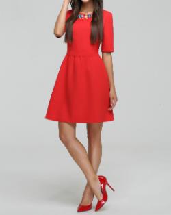 Магазин женских платьев москва недорого