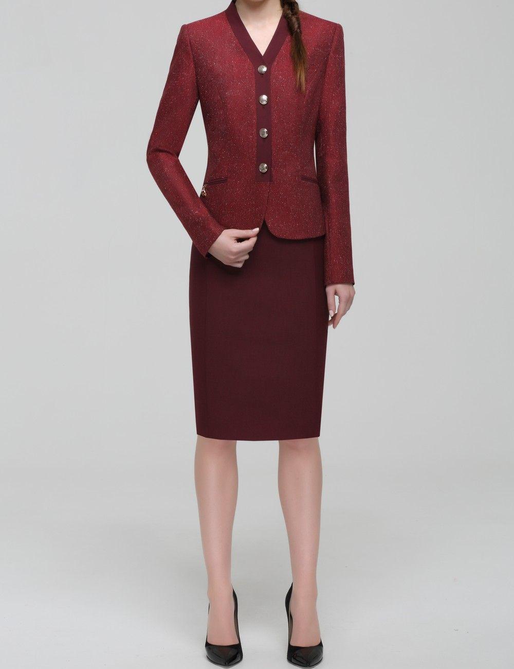 Женские классические костюмы интернет магазин